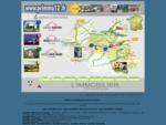 Immobilier Rodez, Villefranche de Rouergue, Achat vente immobilier La Primaube, Rieupeyroux | Pr
