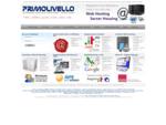 Internet provider Brescia - Creazione siti web, registrazione domini, Hosting, Housing, ...