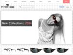 Prince משקפי פרינס | משקפי שמש | אופטיקה