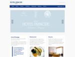 Principe Hotel Bibione 4 Stelle Frontemare