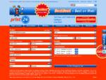 Impressão flyers baratos | Imprimir folhetos | Gráfica online