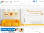 Print HD - Impressà£o Fine Art e Molduras | Fototela, Painéis Màºltiplos, Molduras, Impressà£o