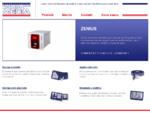 Print Media distributore prodotti identificazione