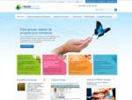 Editeur progiciel entreprise - PRIOS Groupe - Editeur de solutions progicielles pour les entreprises