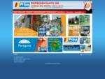 Empresa dedicada al comercio de materiales para la industria maquiladora en el área de MRO.