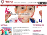 Prisma Instituto de Formação, Certificação e Consultoria IT Microsoft, Oracle, Prometric, IT