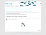 Rautaa ratkaisuja kauppaan ja logistiikkaan - Pritek Systems Oy