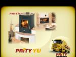 Prity YU - Prity Line