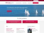 Vitajte | Privatbanka