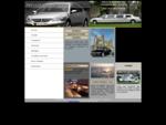 Private Car Service- location de limousine avec chauffeur - moselle- 57 - Accueil