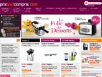 PrixToutCompris. com On Vous Donne Un Prix, Tout Est Compris!