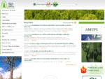 VĮ Prienų miškų urėdija