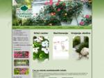 Drevesnica, vrtni center, urejanje in oskrba vrtov Pro Horto StrgarPro Horto