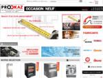 Materiel de restauration Neuf et Occasion - PrOOkaz