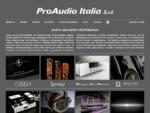 ProAudio Italia s. r. l.