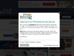 Pro Bono Australia | Online hub of the Not for Profit Charity Sector