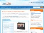 Kamna, klimatizace a výrobky pro domácí klima ZIBRO