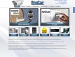 Video nadzor, alarmi, protivprovalni sistemi, kontrola pristupa, interfoni - ProCar