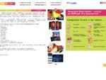 Prolog Production - оперативная полиграфия - визитные карточки, буклеты, календари