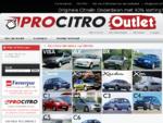Home page Originele Citroën Onderdelen met 40 korting!