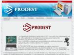 Prodest - Αρχική Σελίδα
