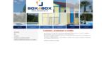 Produzione e vendita di prefabbricati e container | Container. it