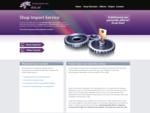 Product Import - Producten importeren in uw webshop of pod systeem.