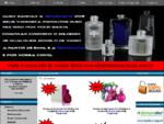 Produtos Dued - Essências, Embalagens e Matérias Primas