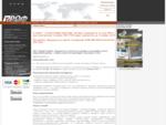 Профтелеком - высокоскоростной доступ в интернет в жилых домах и офисах