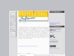 Professional Software s. r. l.