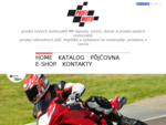 PROFI MOTO - dovoz a prodej ojetých motocyklů