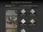 Vse o porfido, tlakovci, keramika, keramične ploščice, naravni, dekorativni kamen, polaganje