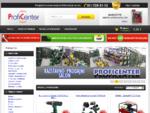 ProfiCenter - orodje, stroji, varilni aparati, agregati ...