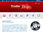Agência Digital - PROFILE DESIGN