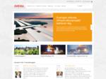 Svevia är ledande inom infrastruktur i Sverige