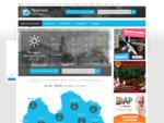 Самый точный прогноз погоды в Латвии. Погода в Латвии и других странах. Подробный прогноз погоды н