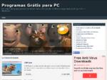 Programas Grátis para PC | Baixar Programas Grátis