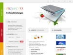 Project33 Freie gelöschte Domains für Webdesign Google Optimierung