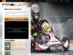Home - ProKart | Pro Kart Racing, KZ2 competitors New Zealand