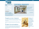 Properties to rent in Norwich - quality houses and flats to let from Prolet Property Services