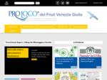 Pro loco del Friuli Venezia Giulia