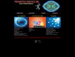 Prometeo Service srl