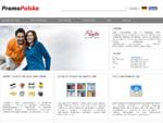 PromoPolska. pl - Odzież reklamowa, odzież promocyjna, gadżety reklamowe, odzież robocza