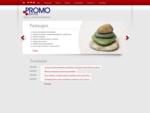 Promo Service - Titulinis