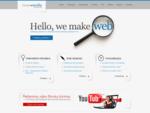 Internetinių puslapių kūrimas, svetainių kūrimas, rinkodara ir reklama internete - risam∙media