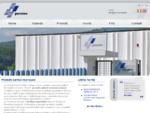 Prodotti sanitari monouso cartacei, forniture ospedaliere - Promos SpA