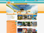 Hotel Rimini, alberghi Rimini, offerte vacanze Rimini | Promozione Alberghiera Rimini