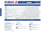 Производство, продажа, переоборудование микроавтобусов в Нижнем Новгороде. Купить микроавтобус на