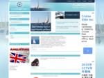 Pronájem lodí, charter - největší adresář