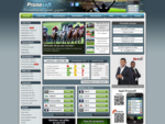 Pronostics Parions Sport, Loto Foot, Bookmakers et PMU